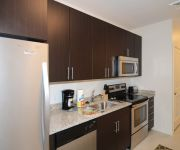 Northeast Suites at Evolve East Boston
