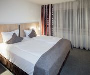 Frankfurt am Main: Centro Hotel Residenz