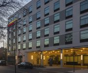 Hampton Inn Chicago North-Loyola Station IL