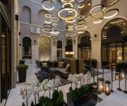 10 KARAKOY A MORGANS ORIGINAL Special Class Boutique and Design Hotel