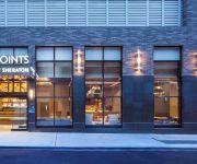 Four Points by Sheraton Manhattan Midtown West