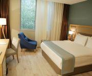 The Ankara Hotel Ankara