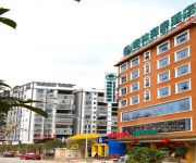 GreenTree Inn Yuelu Avenue Business Hotel
