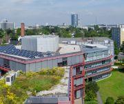 Das Wissenschaftszentrum Bonn