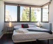 Roomspace Plaza Castilla Apartments Apartments