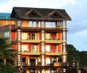 AZURE BEACH SEAFRONT HOTEL