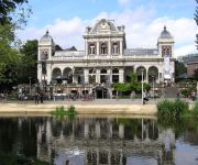 SHORT STAY GROUP VONDELPARK APARTMENTS