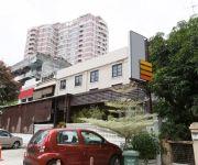 ZEN Rooms Off Jalan Pudu @Hotel Paloma Inn