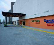 Fairfield Inn & Suites Mexico City Vallejo