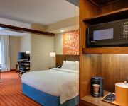 Fairfield Inn & Suites Mexico City Vallejo