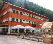 Penzion Svatopluk