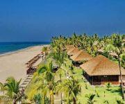 Aureum Palace Hotel & Resort Ngwe Saung Beach