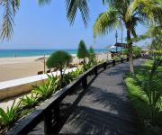 Aureum Palace Hotel & Resort Ngapali Beach