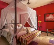 Fort Tiracol Heritage Hotel   Pernem Taluka, Tiracol, Goa 403524