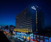 Howard Johnson Jeju Hotel Yeondong