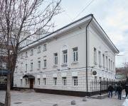 Boutique Hotel Khlebnikov