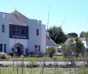 Hôtel la Croix du Sud Logis