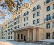 Appart Hotel Rezident Zukovka