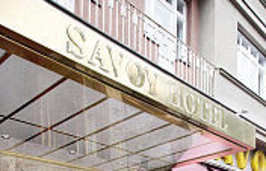 Bild des Hotels Savoy Berlin