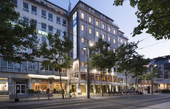 Bild des Hotels Best Western zur Post