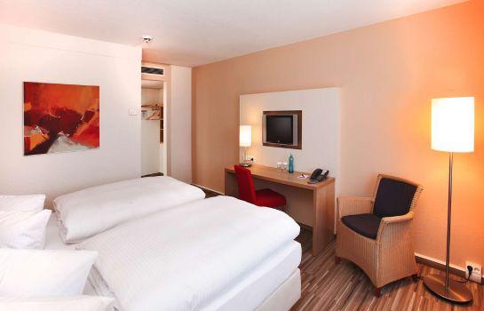 Bochum: H+ Hotel Bochum