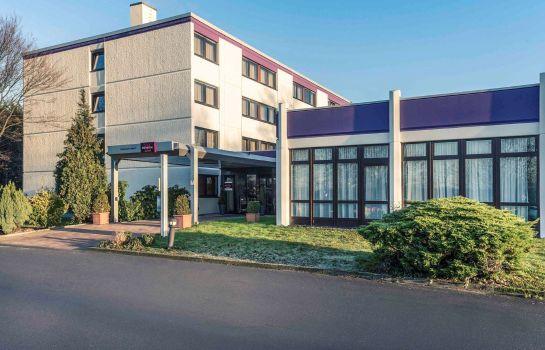 RATINGEN: Mercure Hotel Duesseldorf Airport
