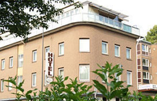 Aachen: Hotel Buschhausen