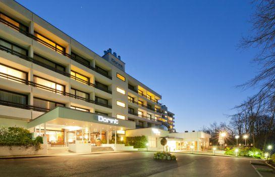 Arnsberg: Dorint Hotel & Sportresort