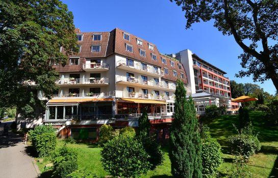 Ringhotel Zweibrücker Hof Dortmund-Herdecke