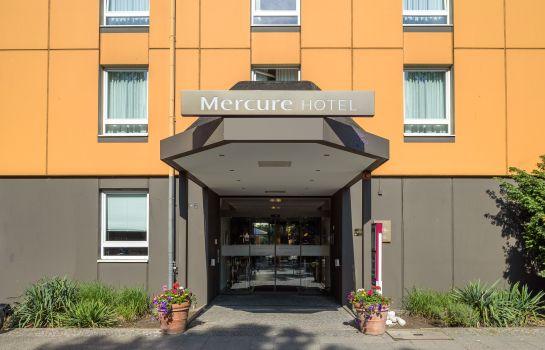 Bild des Hotels Mercure Hotel Berlin City West