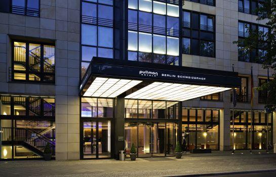 Bild des Hotels Pullman Berlin Schweizerhof