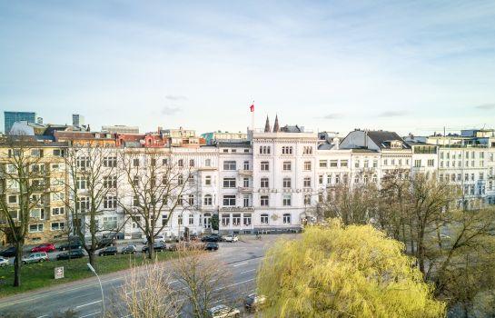 Bild des Hotels relexa Bellevue