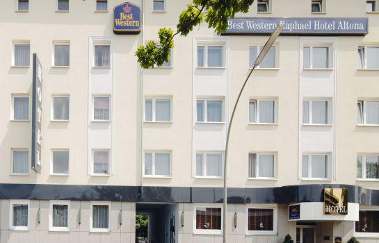 Bild des Hotels Best Western Raphael Altona