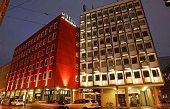 Bild des Hotels Cityhotel Am Thielenplatz
