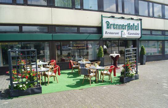 Bielefeld: Brenner