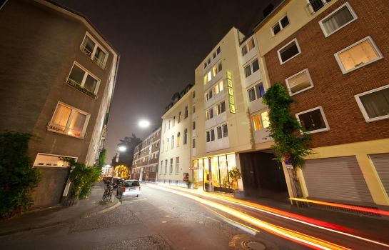 Köln: Novum Leonet Altstadt