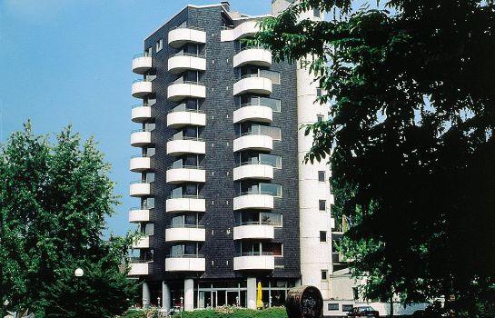 Witten: Ringhotel Parkhotel Witten