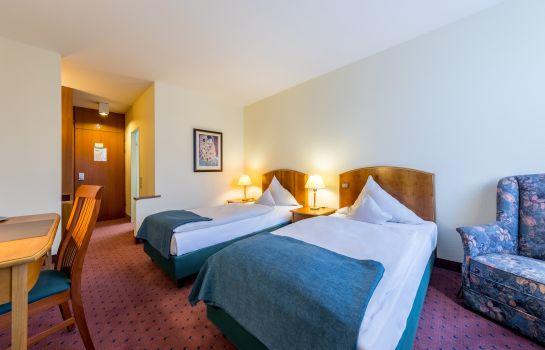 Mainz: Trip Inn Bristol Hotel