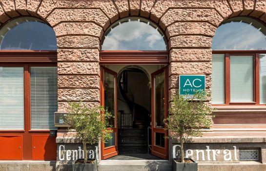 Mainz: AC Hotel Mainz