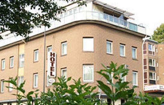 Aachen: TOP Hotel Buschhausen