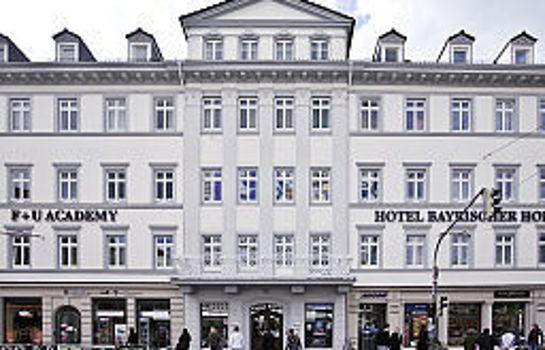 Heidelberg: Bayrischer Hof