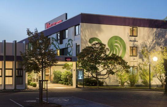 SAARBRUECKEN: Mercure Hotel Saarbruecken Sued