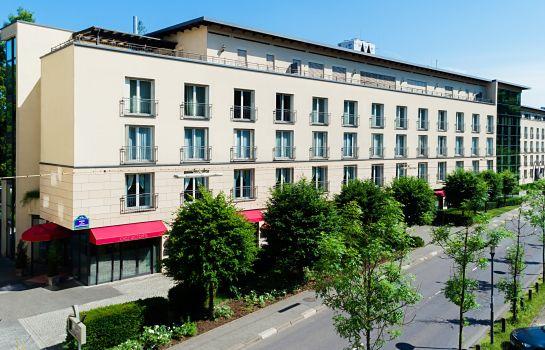Bild des Hotels Victors Residenz-Hotel Saarbrücken