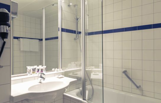 Mercure Hotel Freiburg Am Muenster - Renovation until end of May
