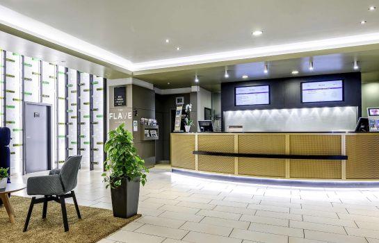 Mercure Hotel Freiburg Am Muenster