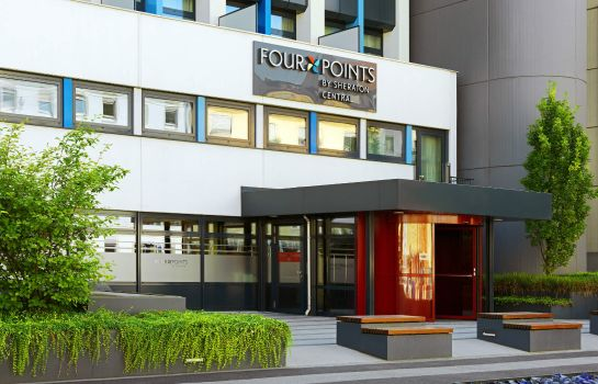 Bild des Hotels Four Points by Sheraton Munich Central
