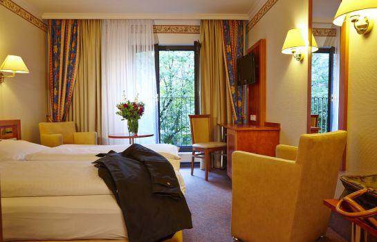 Bild des Hotels Hotel Concorde München