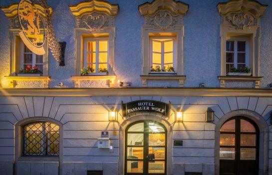 Passau: Passauer Wolf