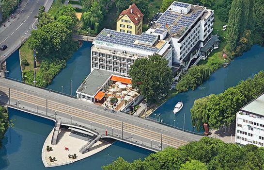 Heilbronn: insel-hotel