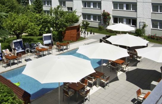 Mercure Hotel Stuttgart Boeblingen